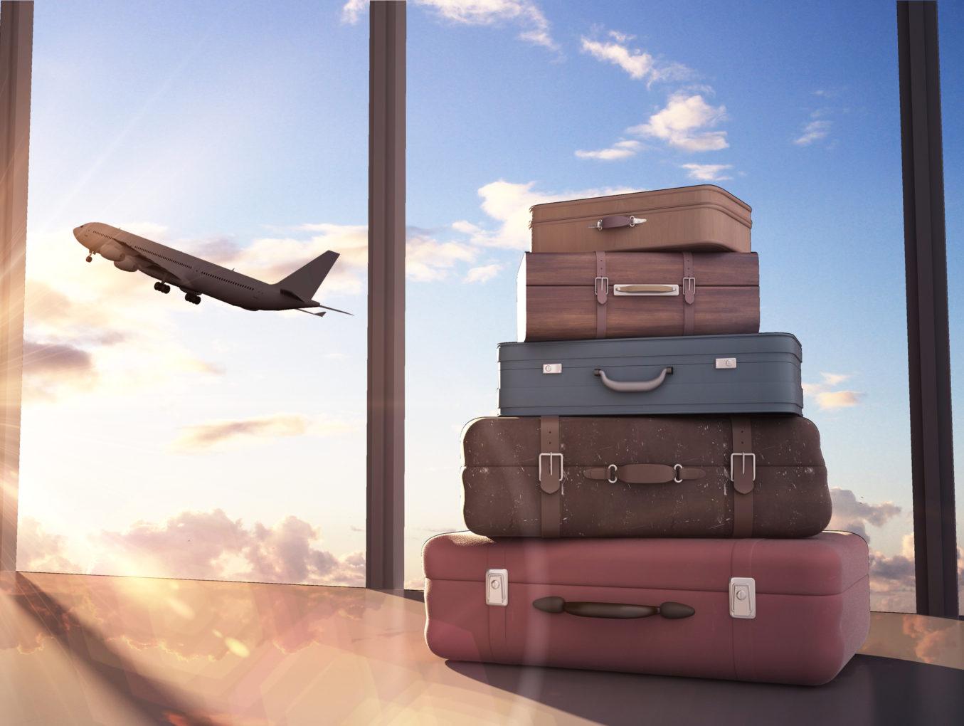 Какие вещи будут лишними в багаже?