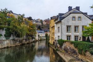 Бесплатный проезд: Люксембург борется с пробками и загрязнением