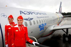 В Аэрофлоте обещают ужесточение контроля ручной клади