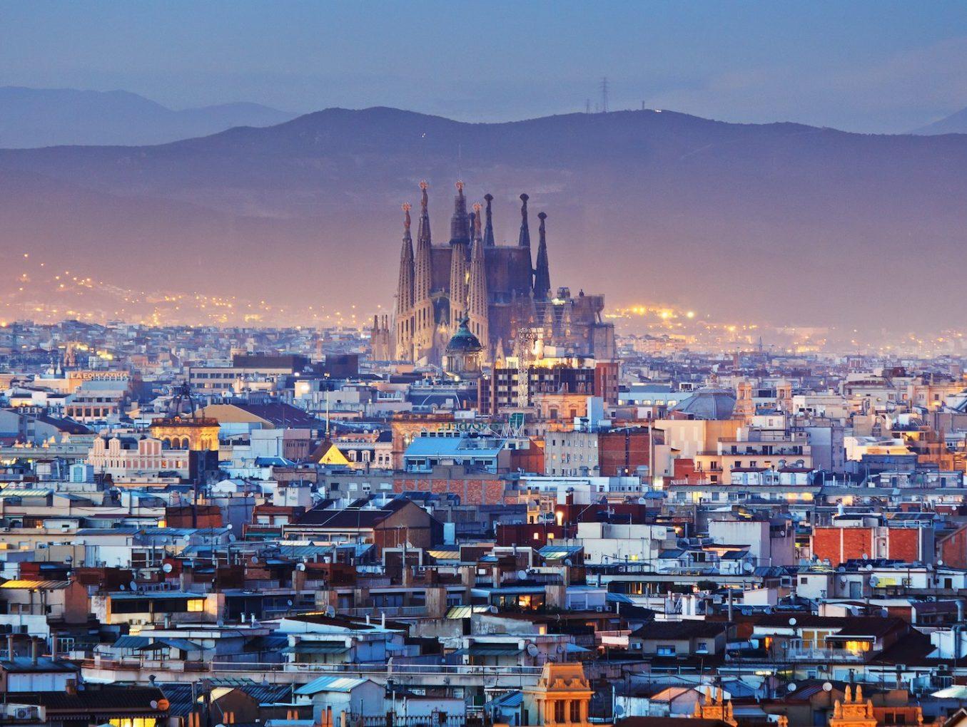 В Барселоне сказали «нет» конному туризму