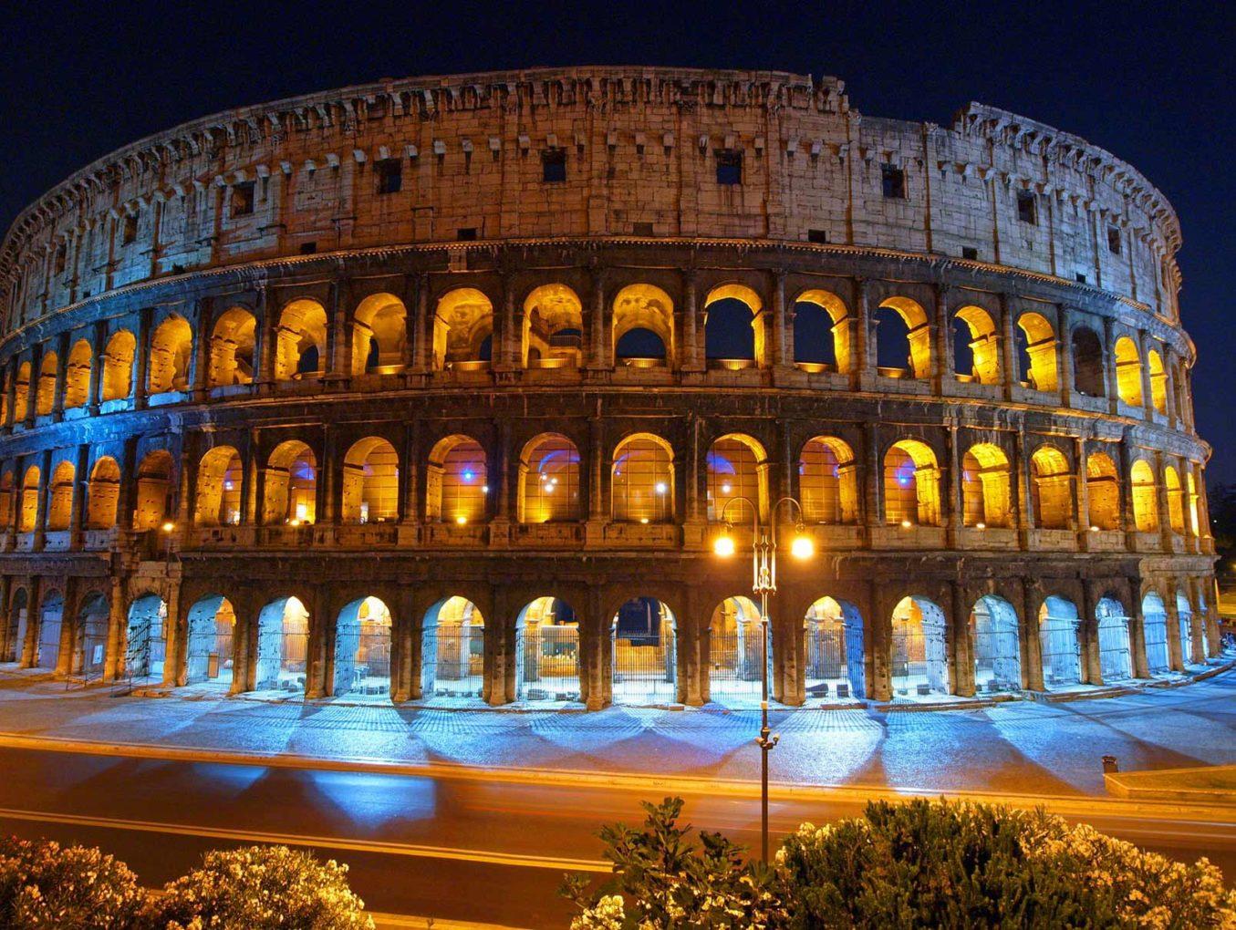 В Колизее снова пройдут гладиаторские бои