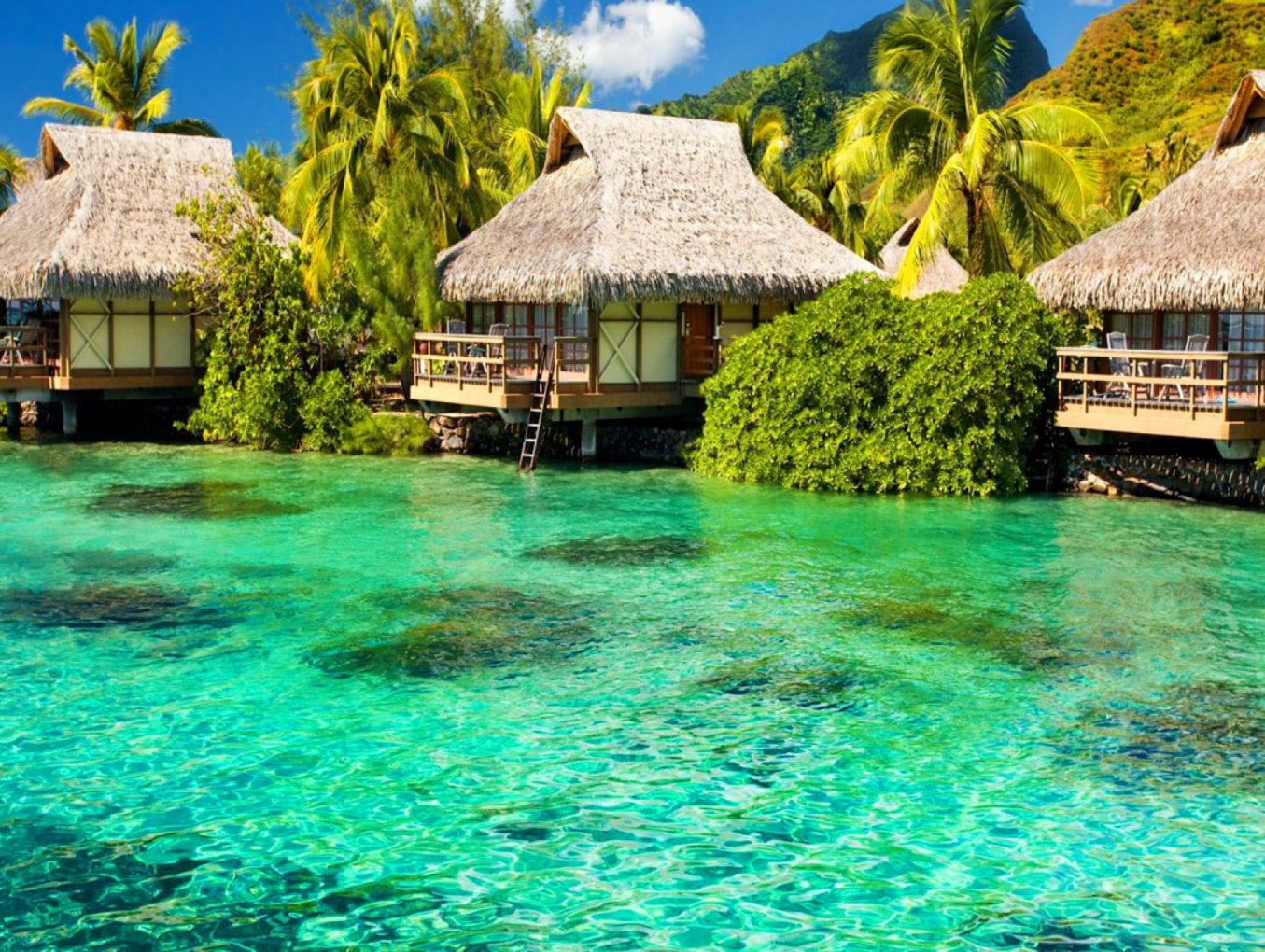 Шесть месяцев без туристов: остров Боракай закрывается на полгода