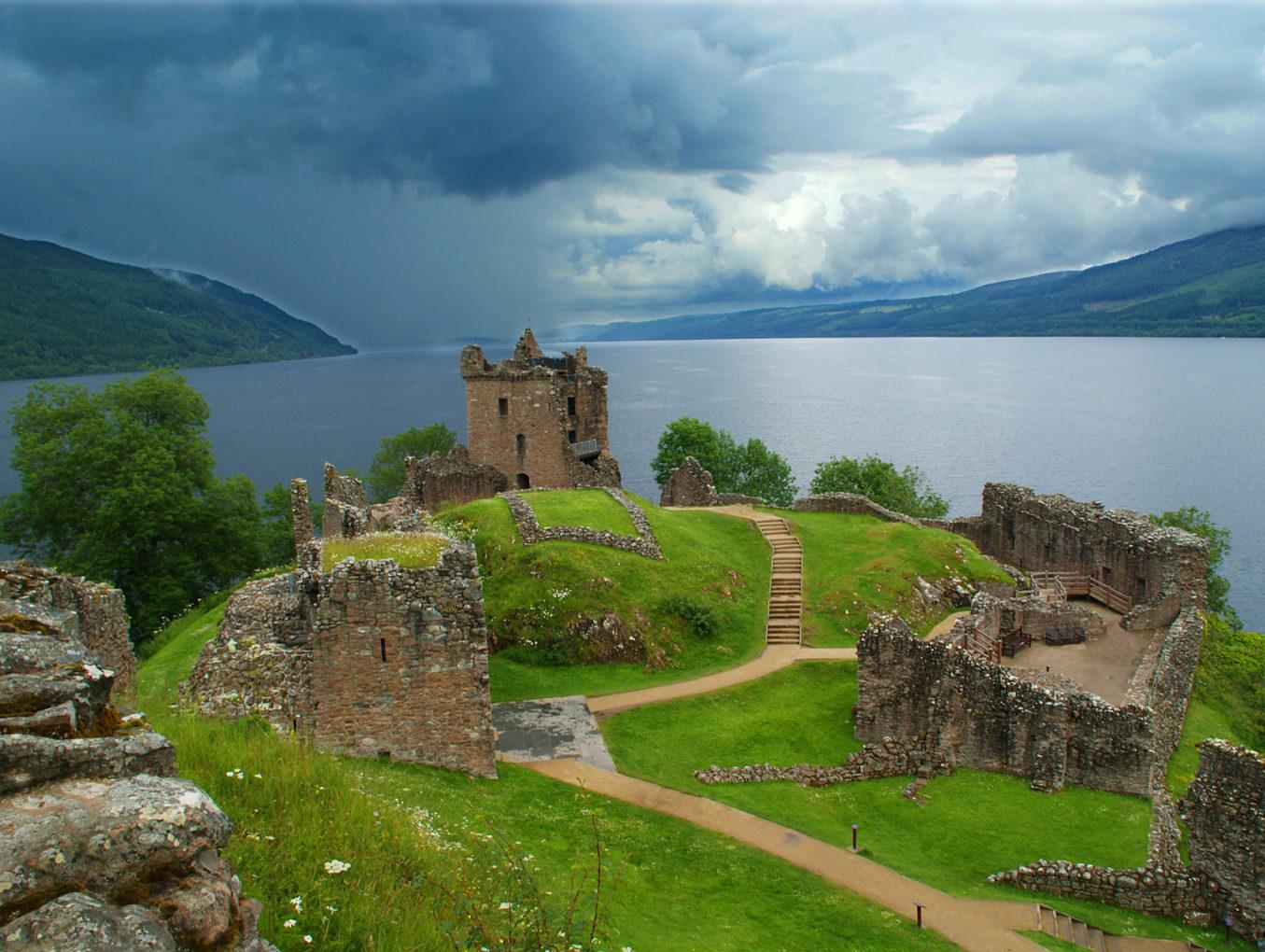 В Шотландии откроется пивной отель