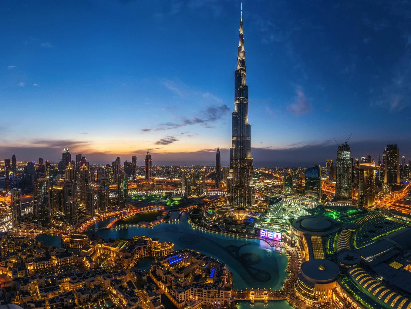 В Абу-Даби изменился порядок въезда для туристов, которые сделали вакцинацию