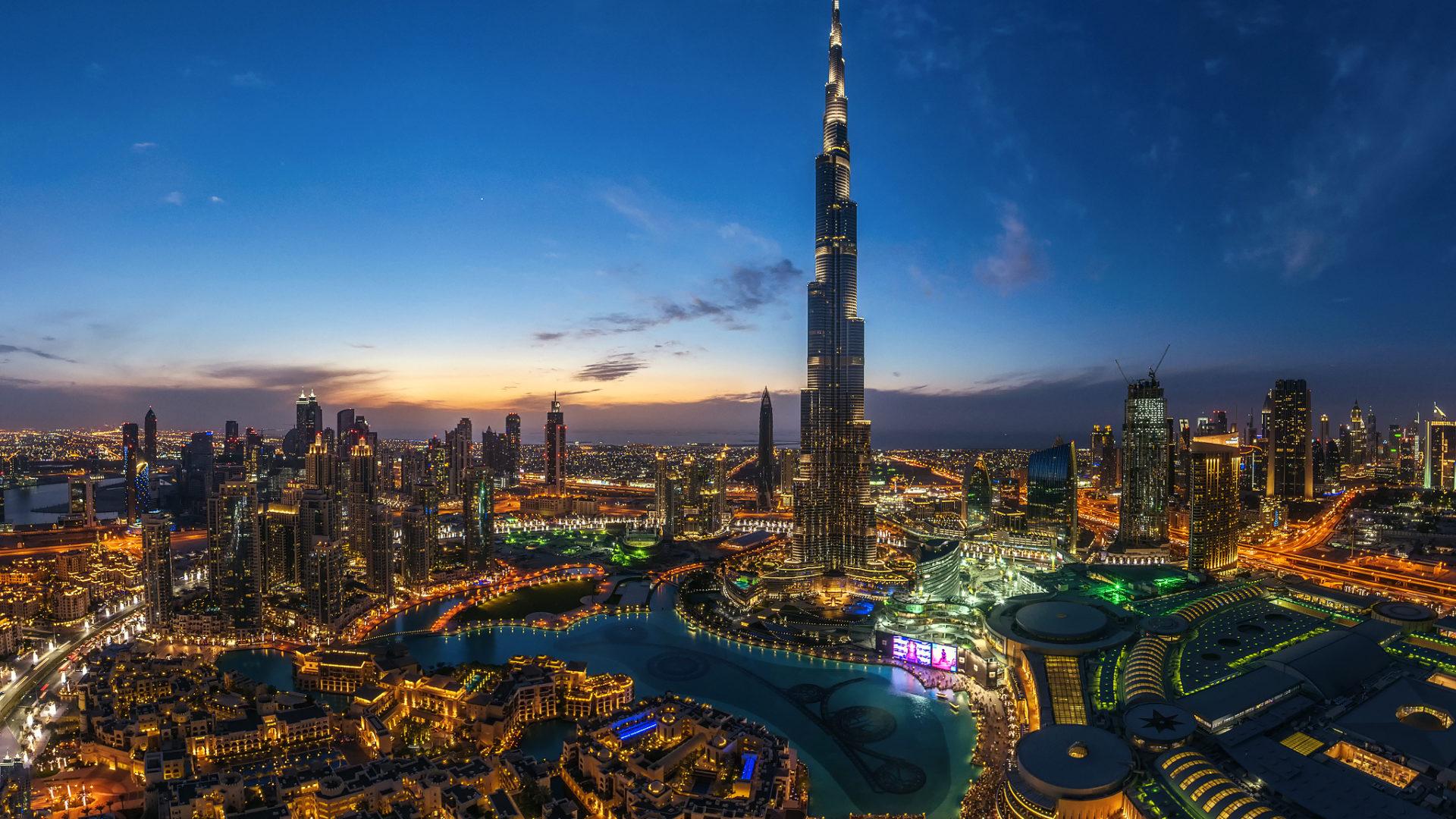 Туристы после вакцинации смогут посетить курорты Абу-Даби
