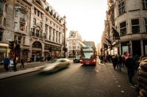 Лондон станет пешеходным?