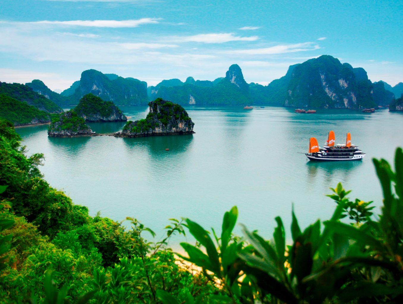 Новый аттракцион для туристов появится во Вьетнаме