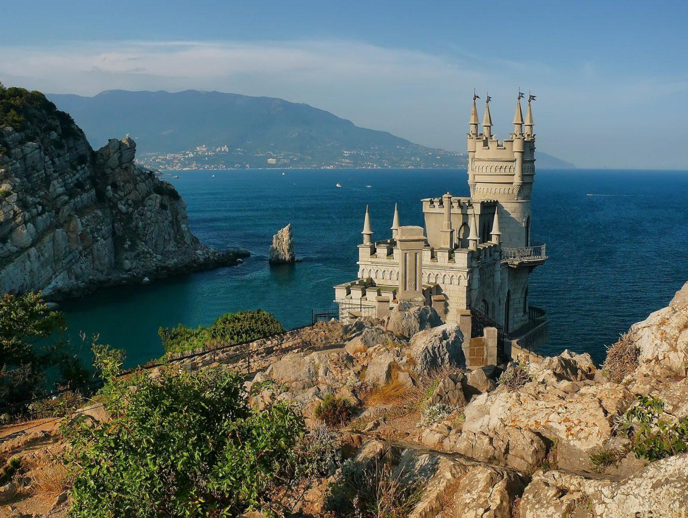 Курортного сбора в Крыму не будет