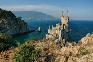 Туристы назвали минусы отдыха в Крыму