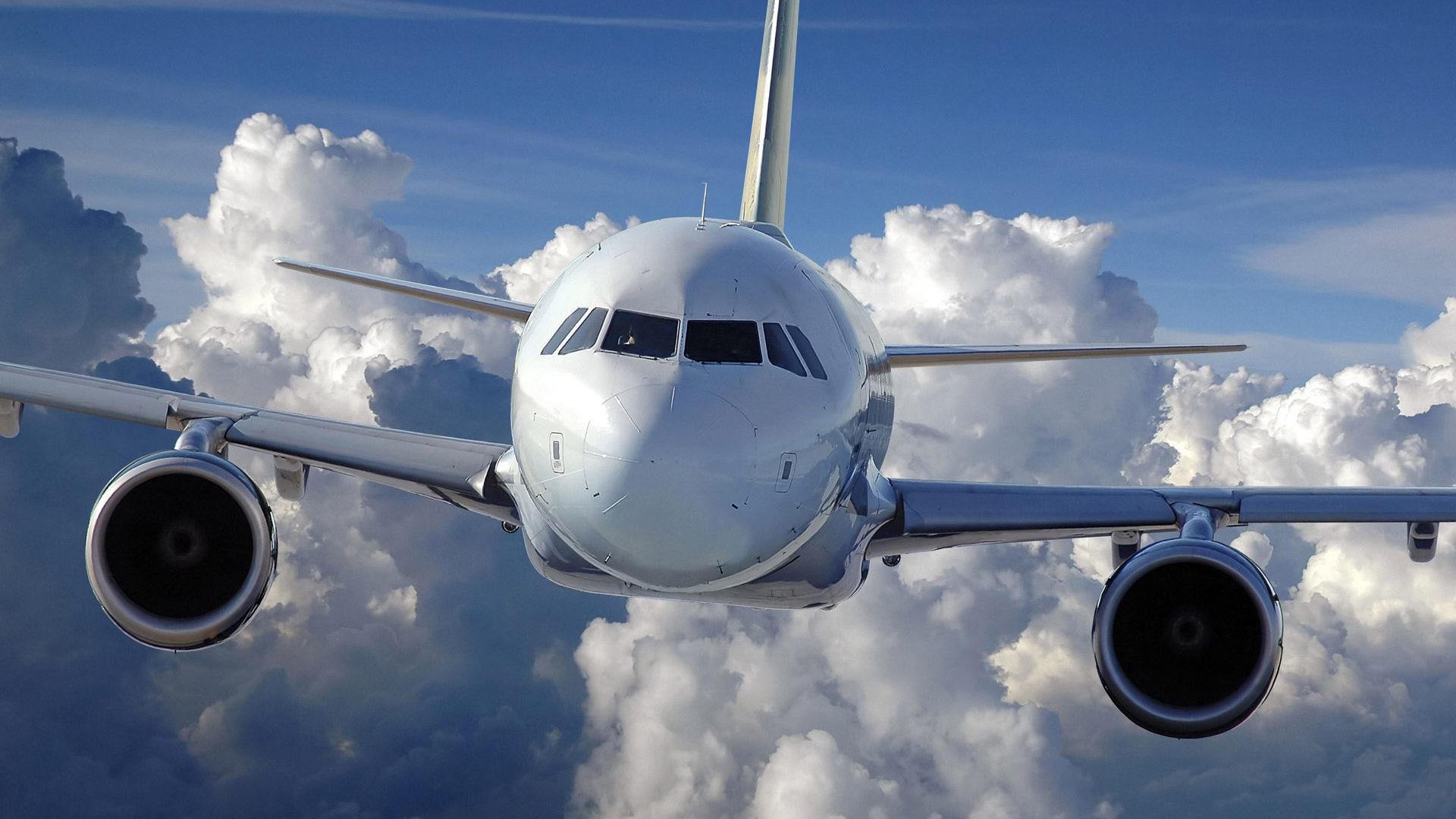 Как не заразиться в самолете: советы профессионалов