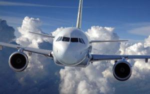 Боитесь летать из-за риска заразиться коронавирусом? Расслабьтесь!