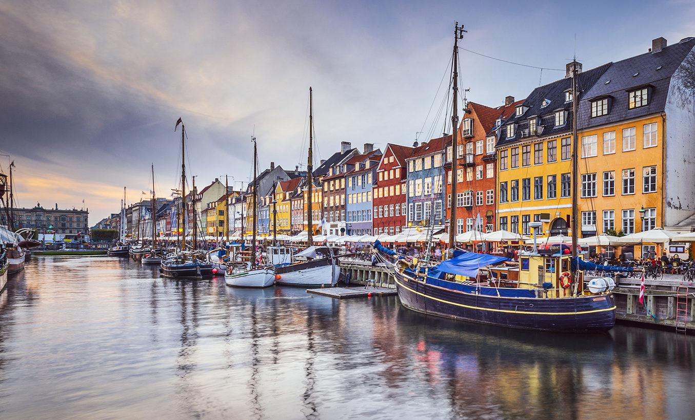Где в Европе вкуснее всего кормят на улице?
