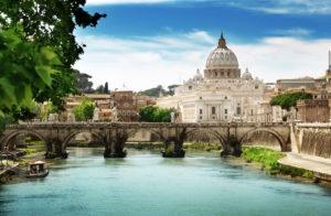 Российские туристы задержали карманника в Италии
