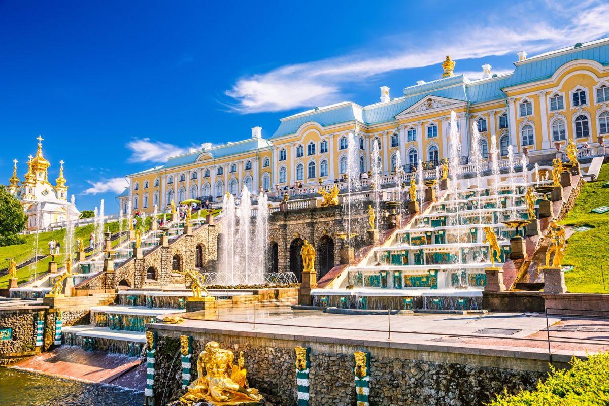 Самый вкусный фестиваль в Санкт-Петербурге