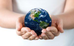 Заботьтесь об экологии даже в путешествиях