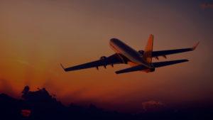 Чем туристы занимаются в самолетах