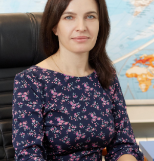 Наталья Власкина