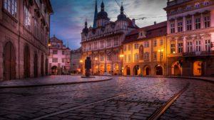 Прага станет чище