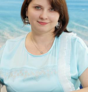 Эльмира Мореходова