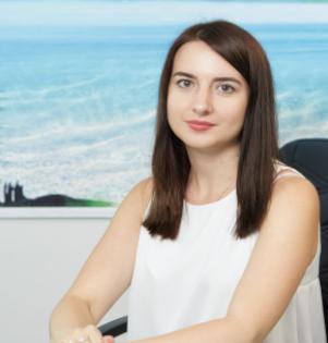 Анна Шандрова