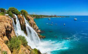 Налог за проживание в отелях Турции будут платить туристы