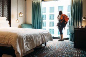 Что туристы чаще всего воруют из отелей?