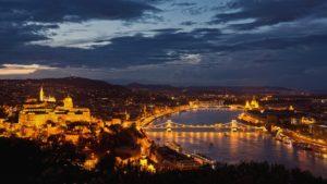 Будапешт признали лучшим местом для посещения