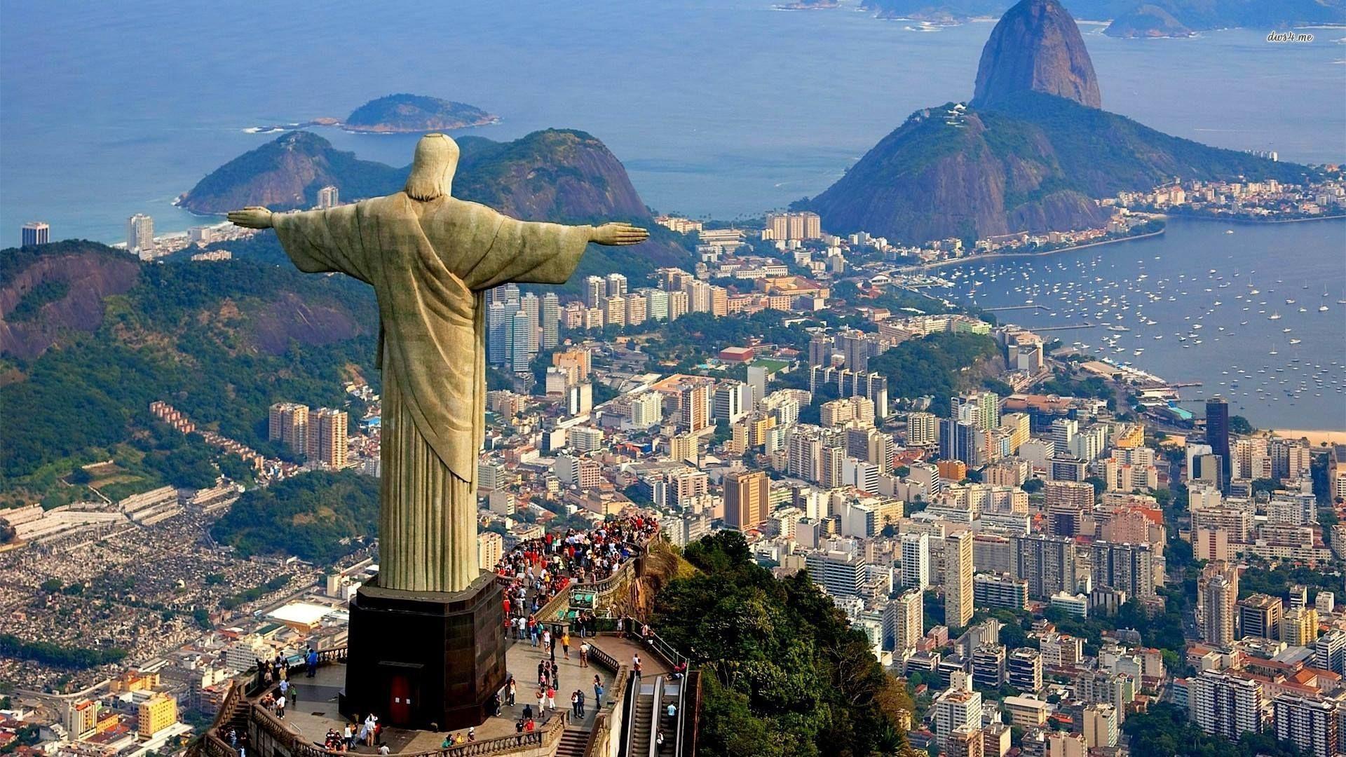Самые сексуальные города мира