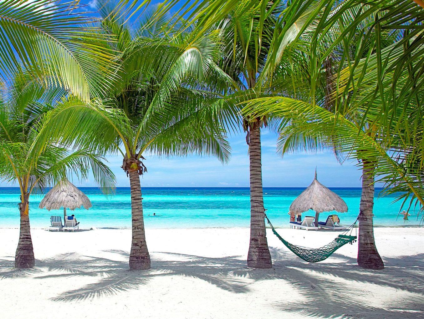 В новом году - без виз в карибские страны