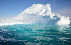 Теплое лето в Антарктиде – риск для всей планеты