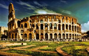 В Риме опять можно прогуляться по Палатинскому холму