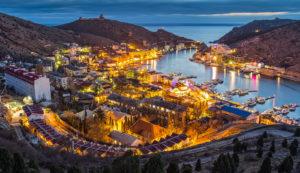 Крымский мост могут ввести в эксплуатацию в мае этого года