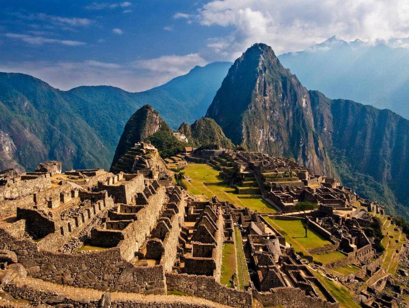 Увидеть Мачу-Пикчу с нового года станет сложнее
