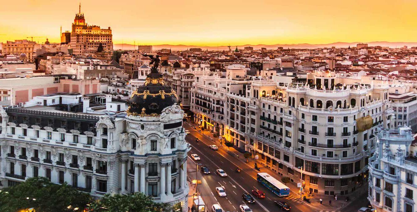 Лучшие города Европы: рейтинг Airbnb