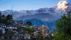 Непал откроется для туристов