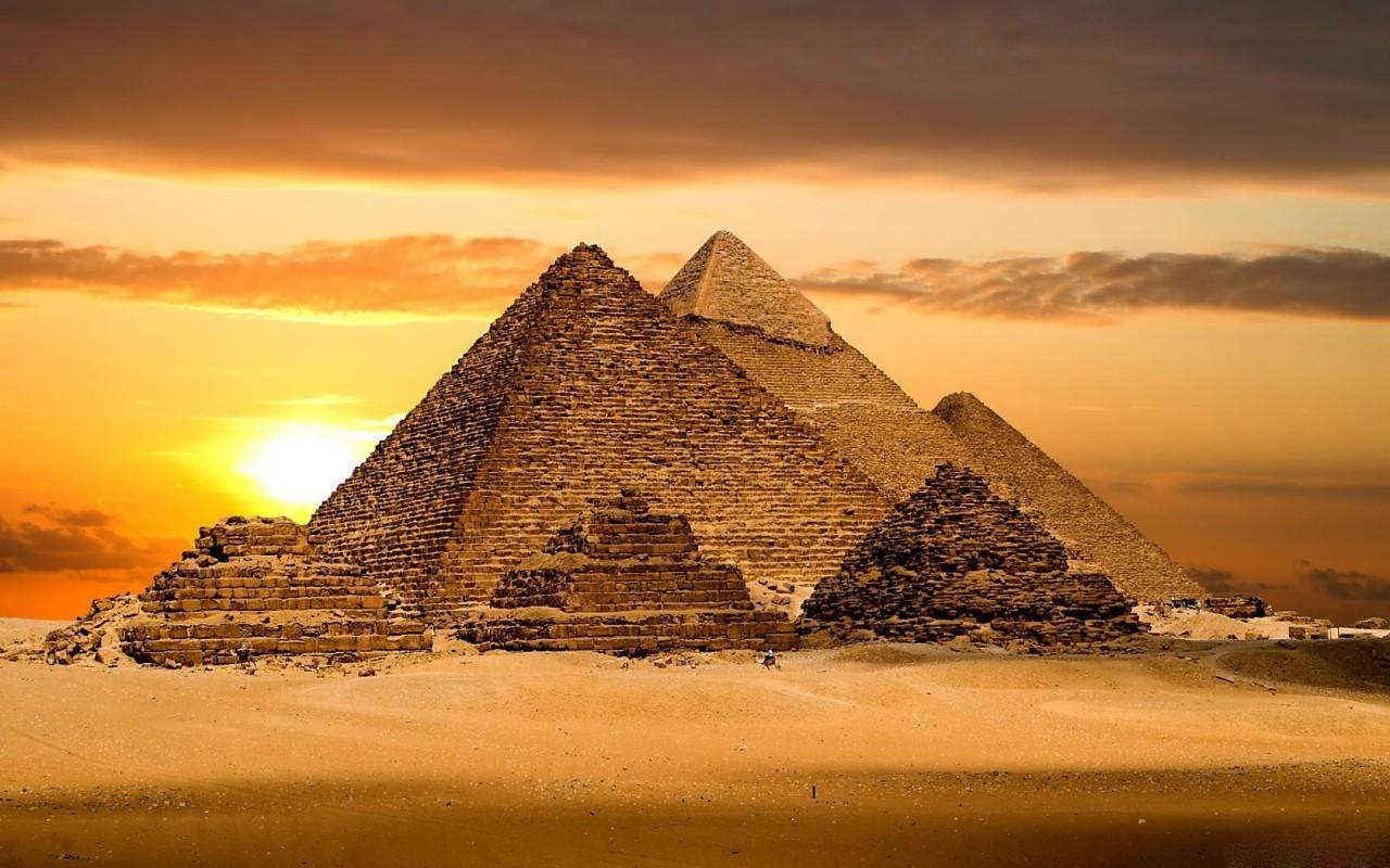 Туристам в Египте разрешат фотографировать бесплатно