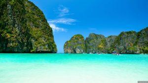 Карантин в Таиланде станет в 2 раза короче и приятней