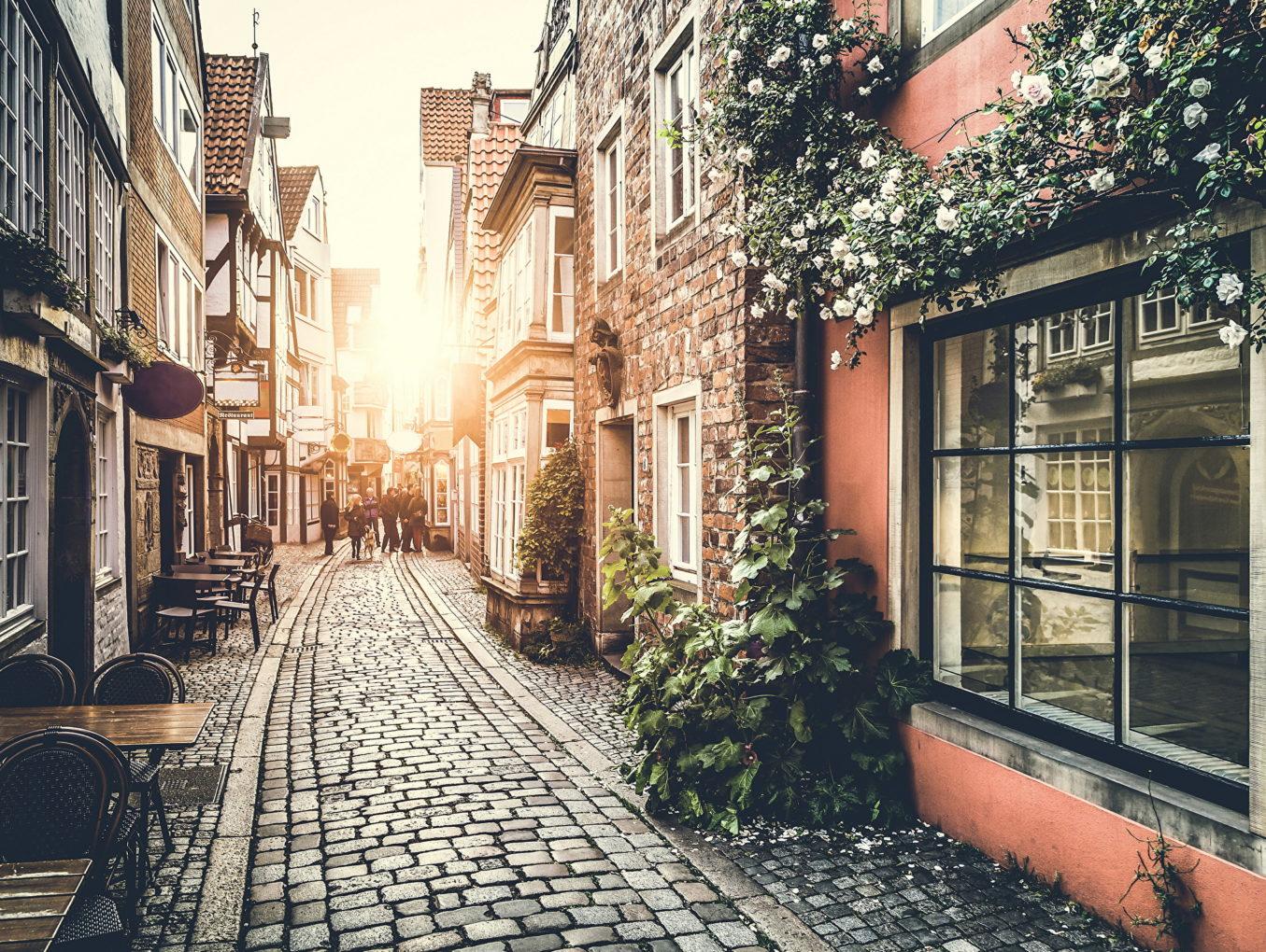 Названы самые переоцененные романтиками города мира