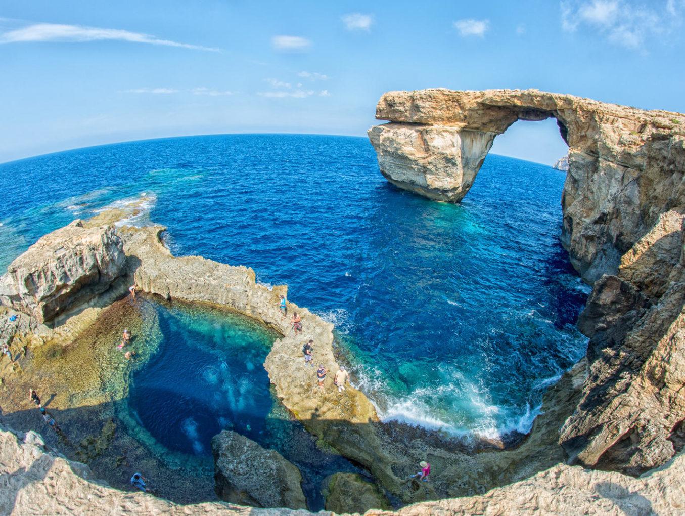 На Мальте пройдет фестиваль клубники