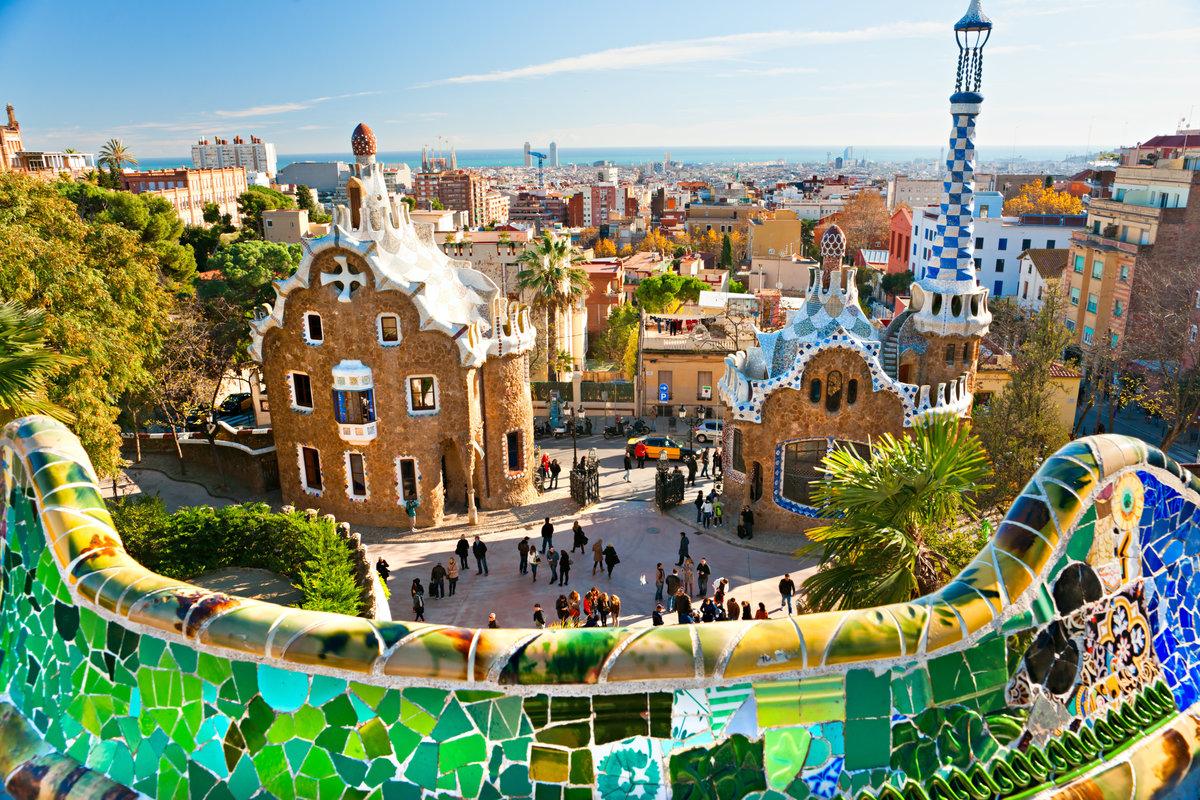 Увидеть Барселону и промолчать