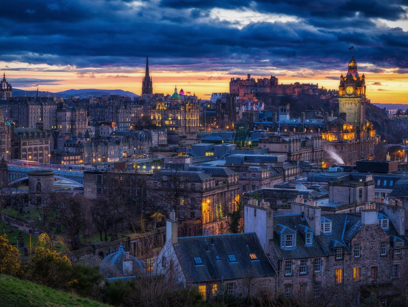 Определены самые красивые страны в 2019 году